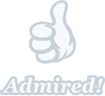 Admired