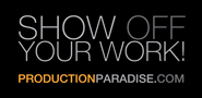 Film, Photography and Post Production directory - ProductionParadise